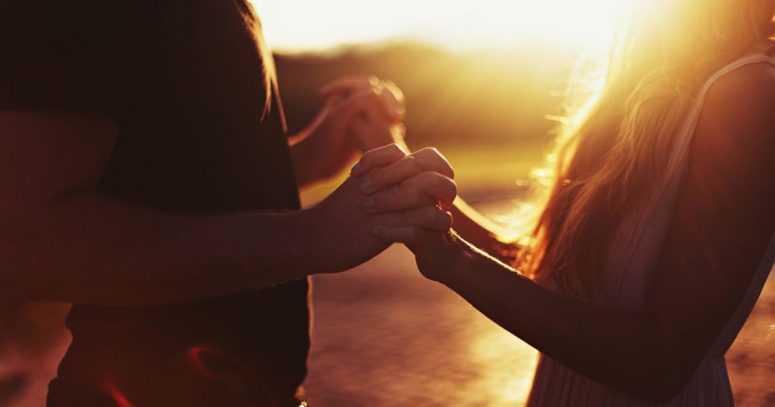 Когда любишь ту, с которой не можешь быть