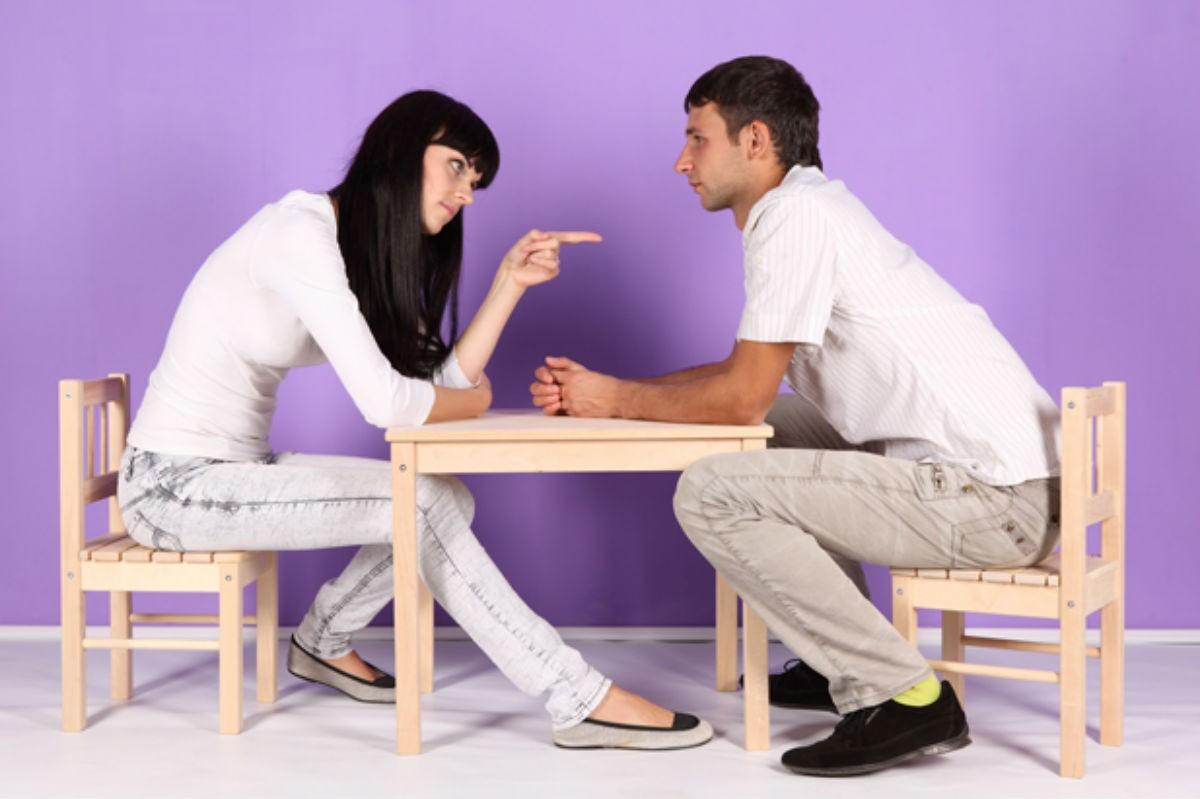 11 вопросов ,которые должны обсудить пары перед началом совместной жизни