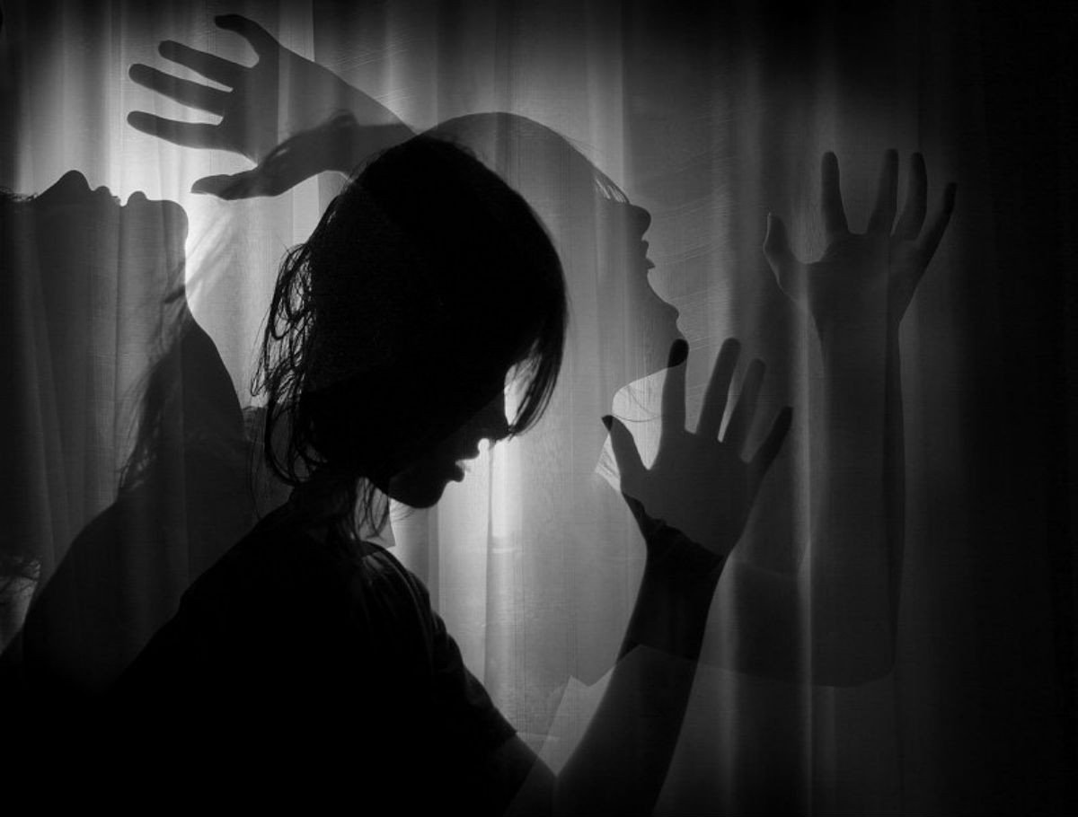 История об обидах и прощении