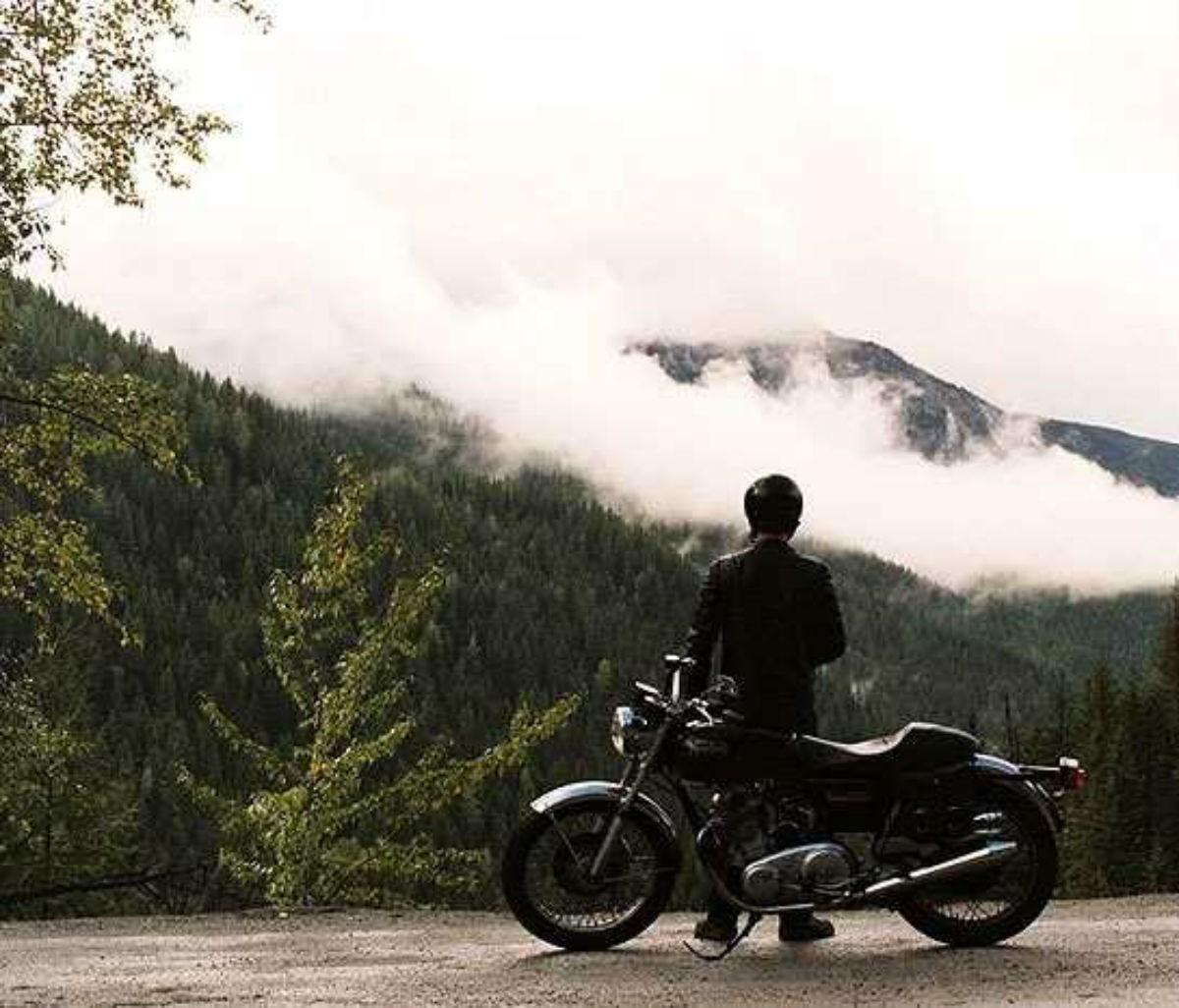 23 классных фильма про путешествия.
