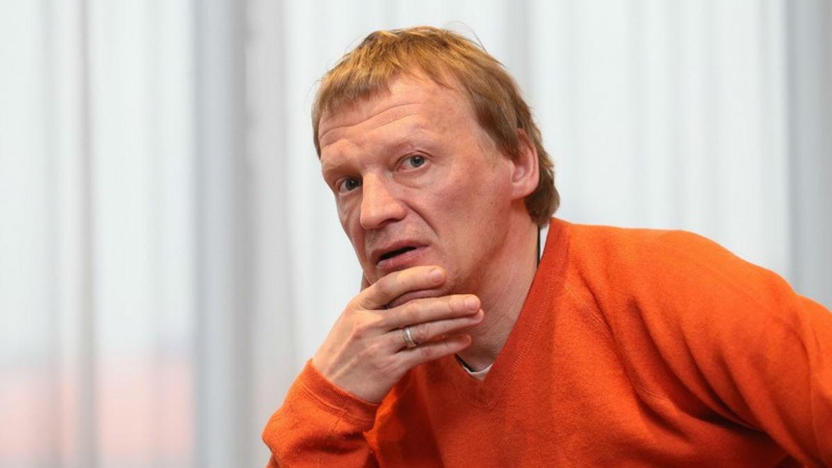 Серебряков заявил, что национальная идея России — сила, наглость и хамство