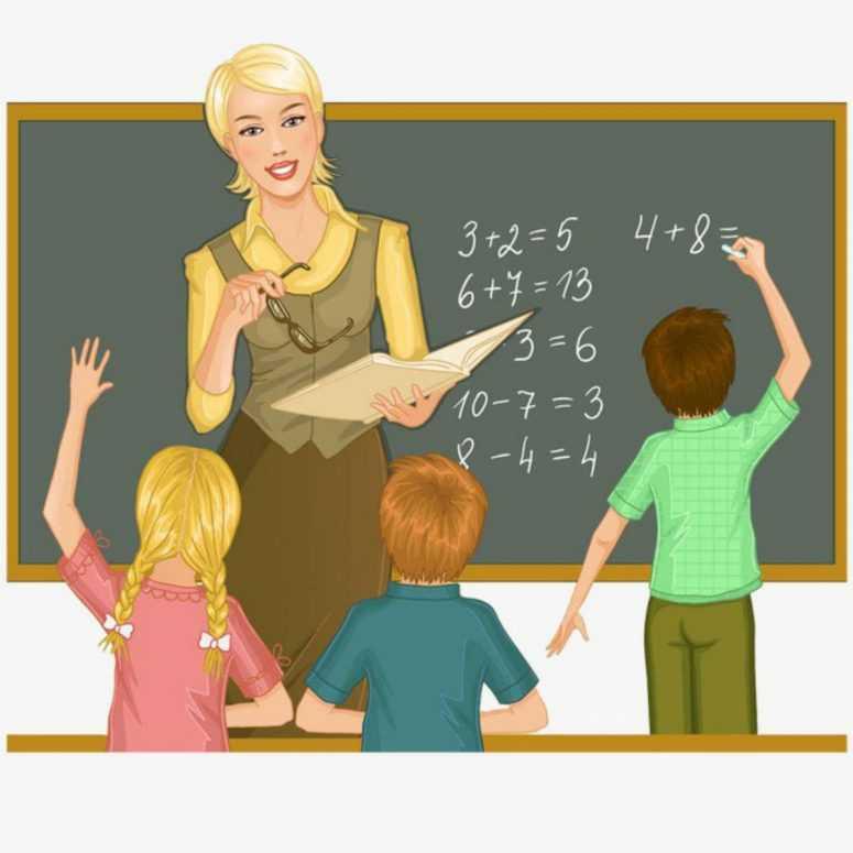 """""""Вот чему учат в школе"""" подумала она.Но реакция учителя была просто истерическая!"""
