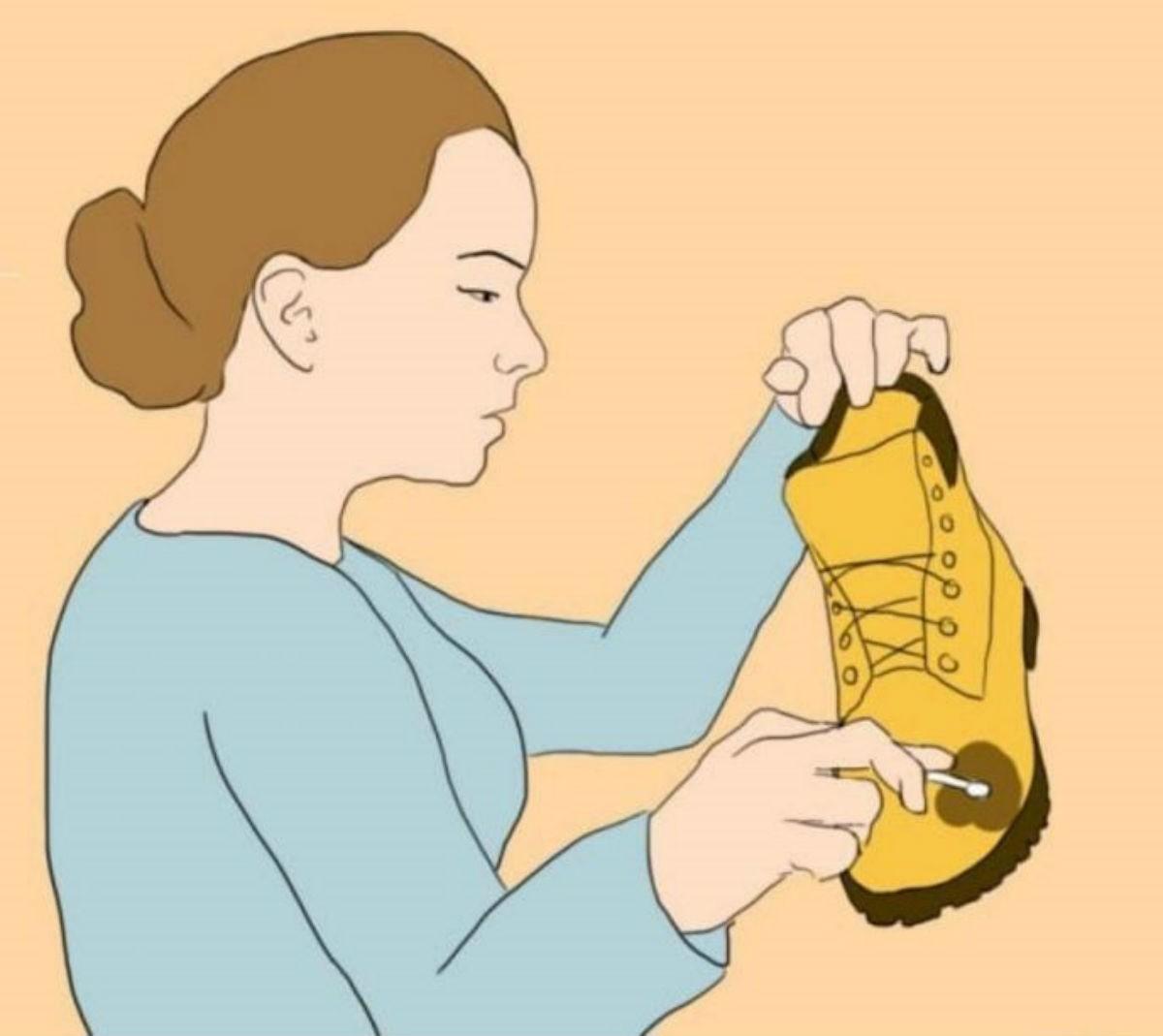Полезные обувные хитрости, о которых не знала даже золушка