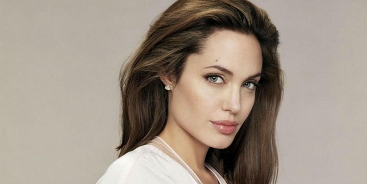Самые интересные цитаты Анджелины Джоли
