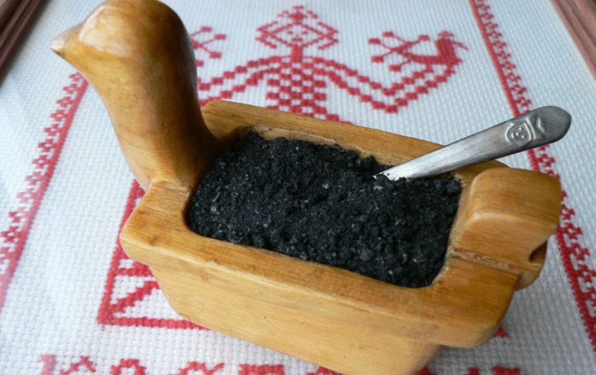 Четверговая соль — особый продукт. Это мой проверенный оберег от болезней и бед