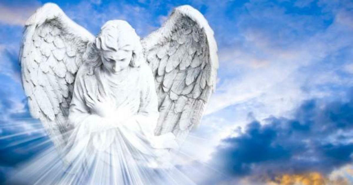 Выбери своего ангела души и получи сообщение!