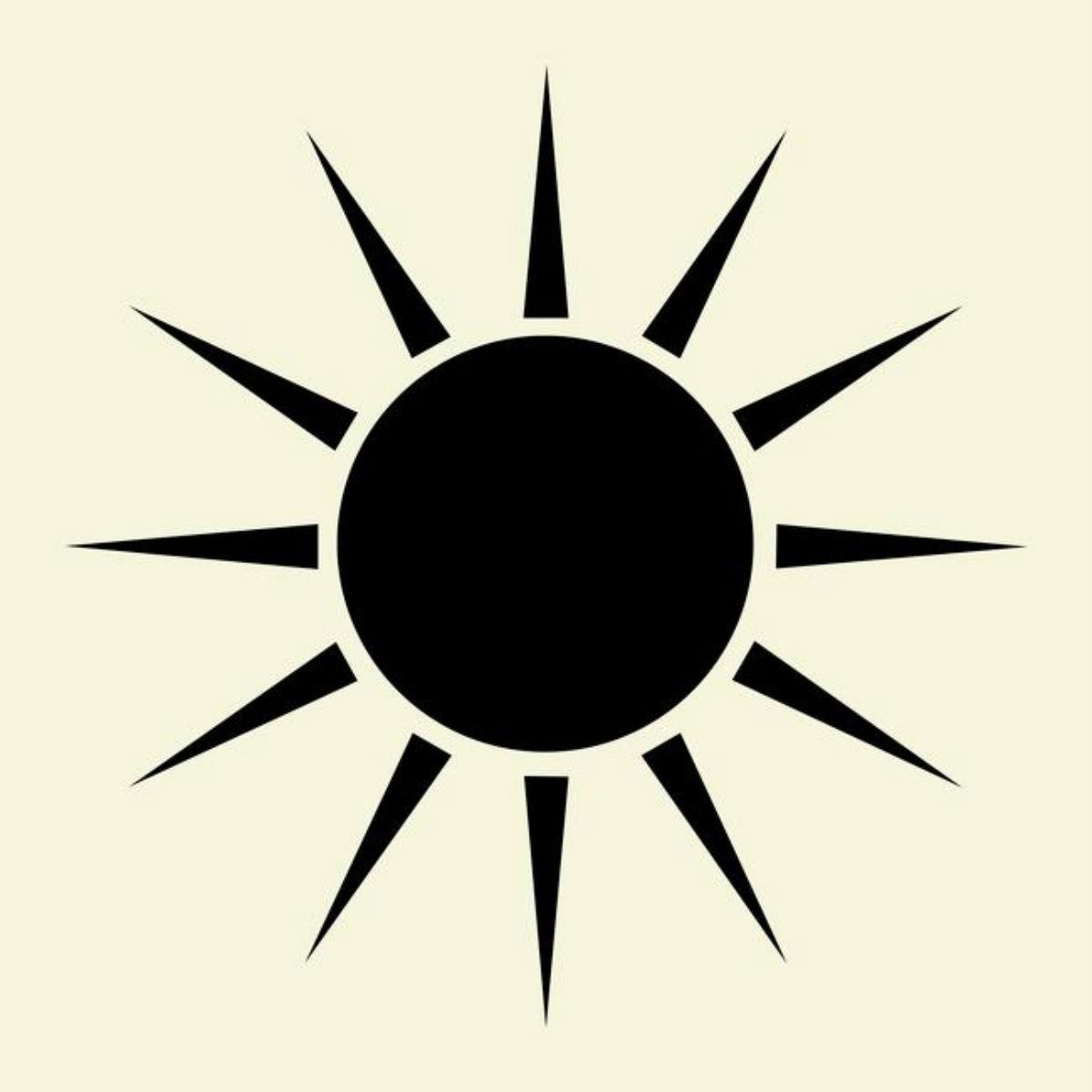 Выберите солнце и узнайте скрытые черты вашего характера