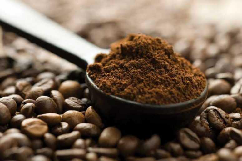 Ты удивишься! Ведь кофе помогает в самых непредсказуемых случаях!