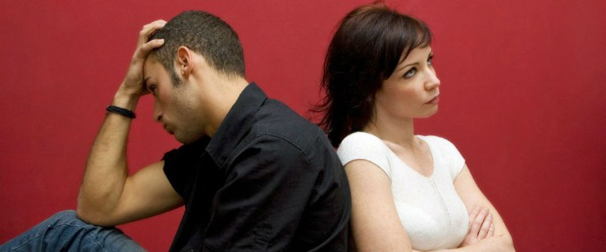 Типичные ошибки, которые делают женщины в браке