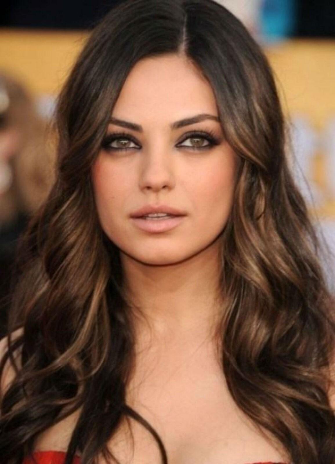 Что длина волос может рассказать о вашей личности