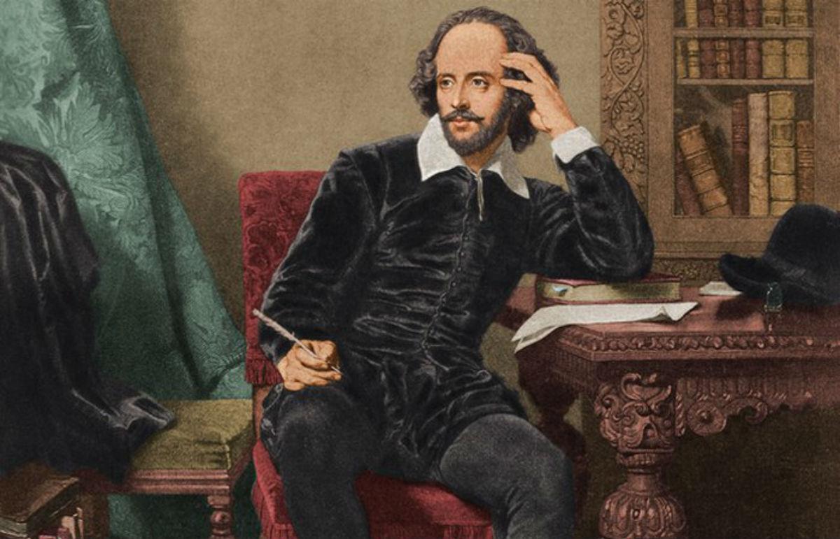 Нетленные цитаты Уильяма Шекспира о любви