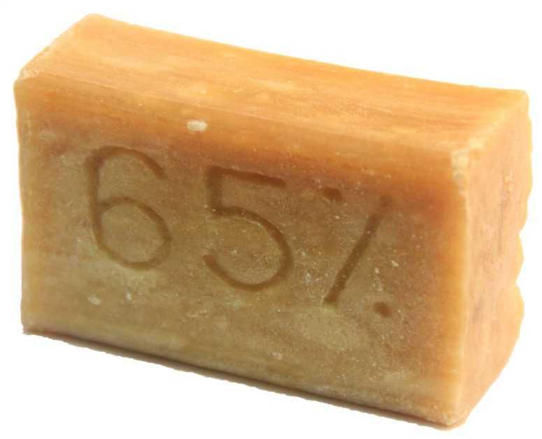 Это восхитительное мыло «Хозяйственное»!