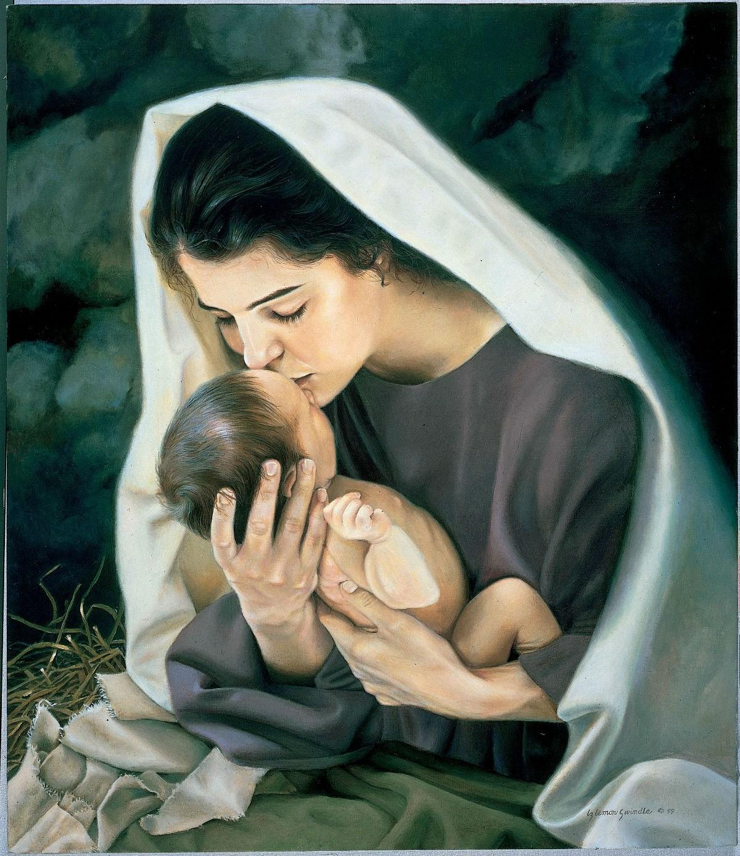Сильнейшая Материнская малитва матери о дочери