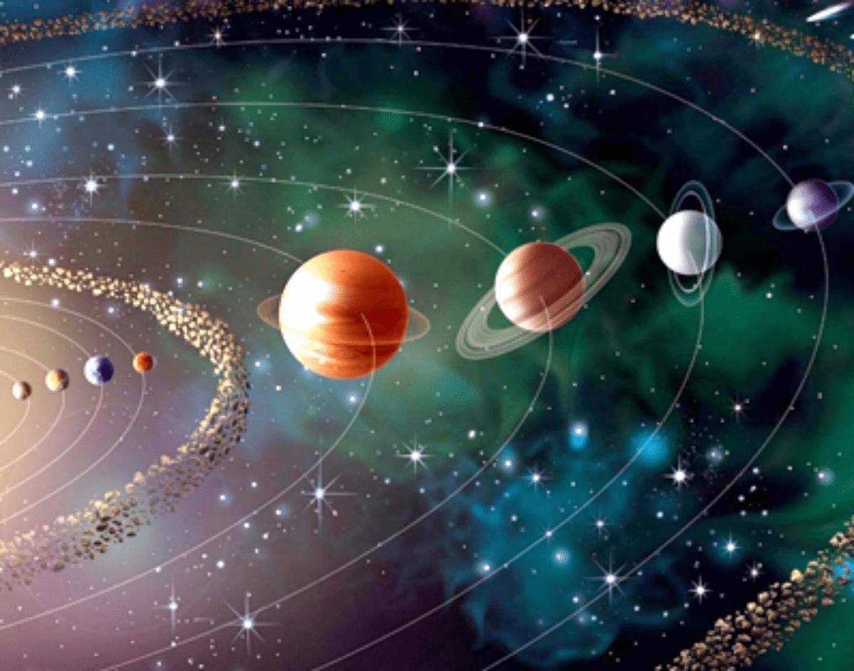 Марс в Водолее с 16 мая по 12 августа — повлияет на жизнь каждого Знака Зодиака.