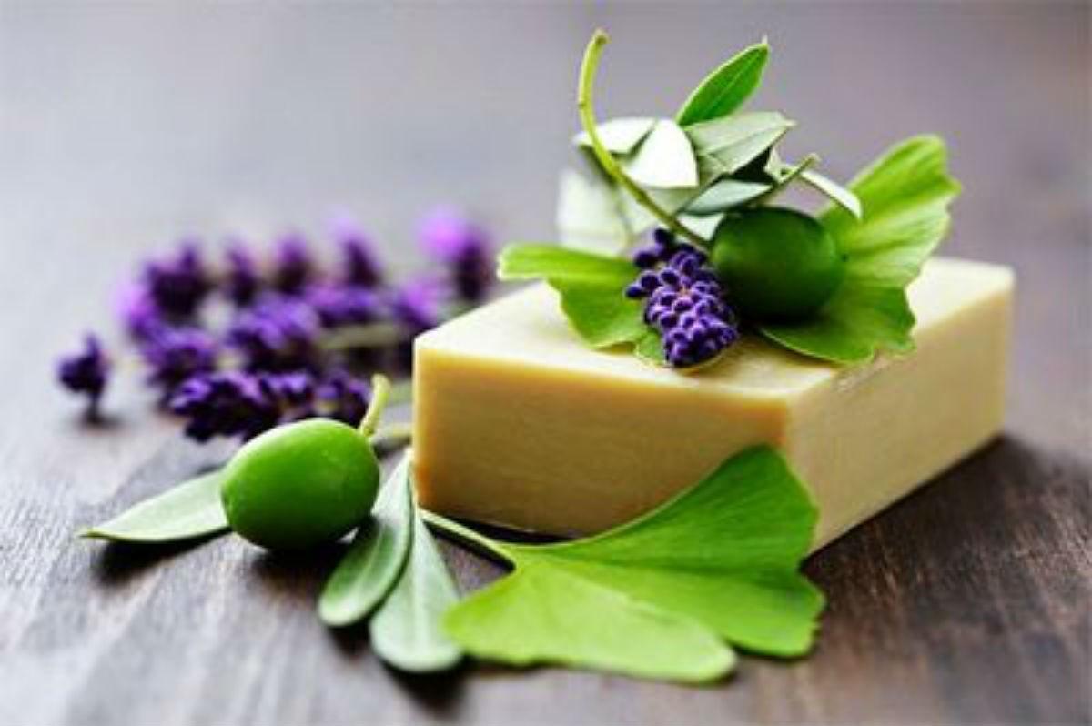 Хозяйственное мыло: косметическое и лечебное