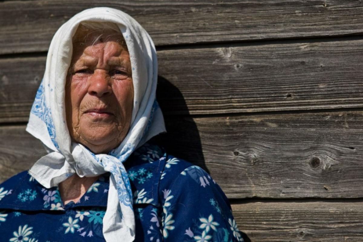 На что способны женщины после пятидесяти лет