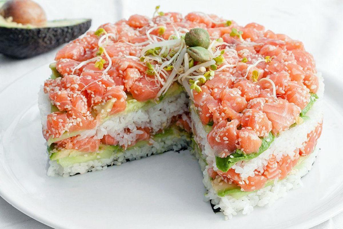 Вкусный салат, который обошел оливье и даже суши!