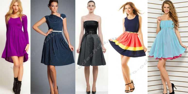 Определить характер по одежде? Легко! Просто выберите красивое платье и смотрите…