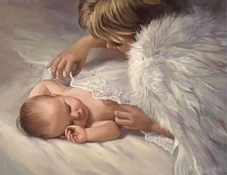 Земные ангелы среди нас
