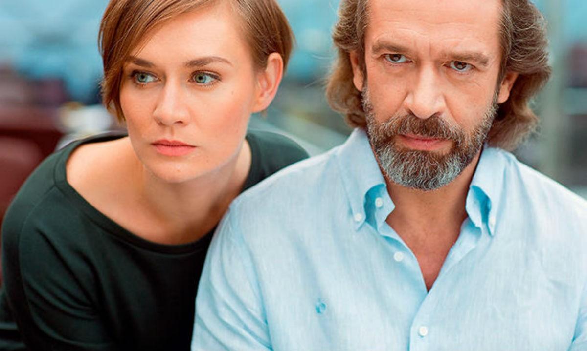 Талантливый Владимир Машков и его взрослая дочь поделились фотографиями.