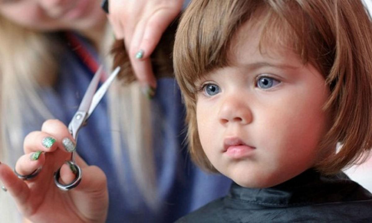 Можно ли подстригать себя и своих детей?