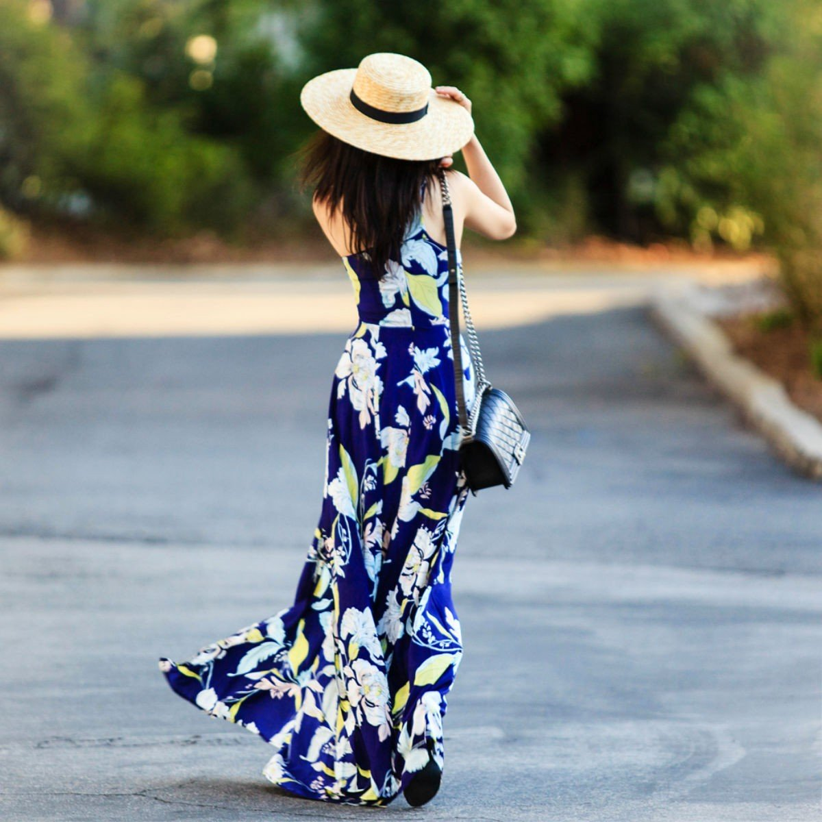 Восхитительные платья, будто вдохновленных самой природой