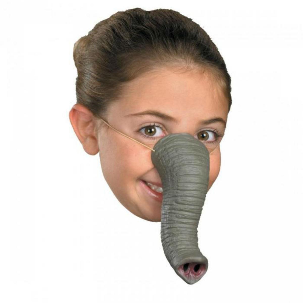 О чём говорит форма вашего носа?