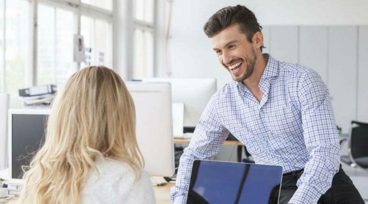 8 очевидных признаков того, что ваш партнёр является вашей родственной душой.