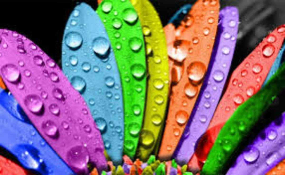Какой цвет приносит счастье по знаку зодиака