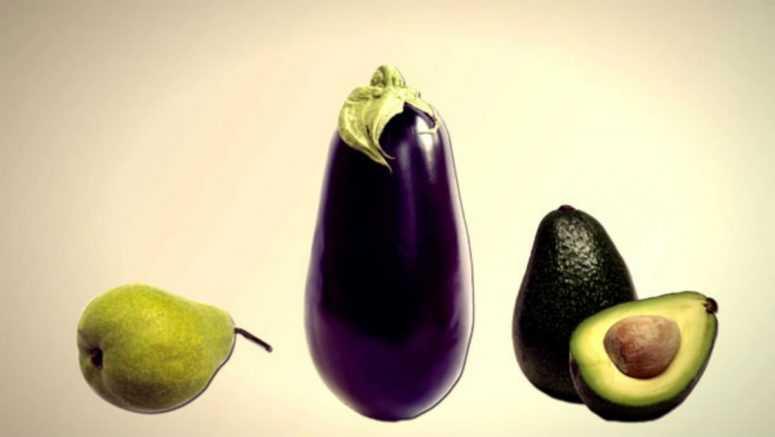 Эти 9 видов пищи помогают именно те органы, на которые они похожи!