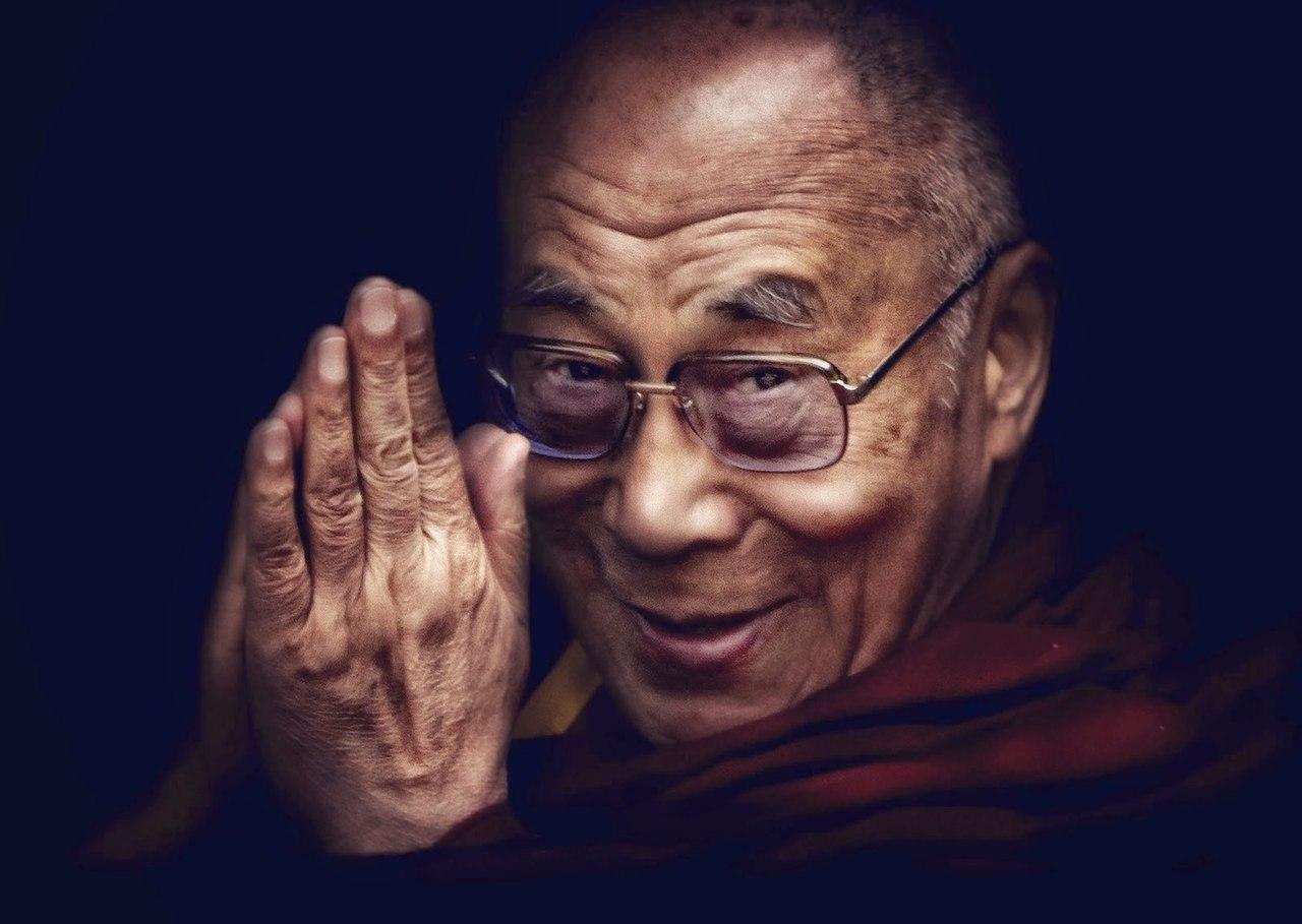 Далай-Лама: «Помните, что не всегда то, что вы хотите, действительно вам нужно»