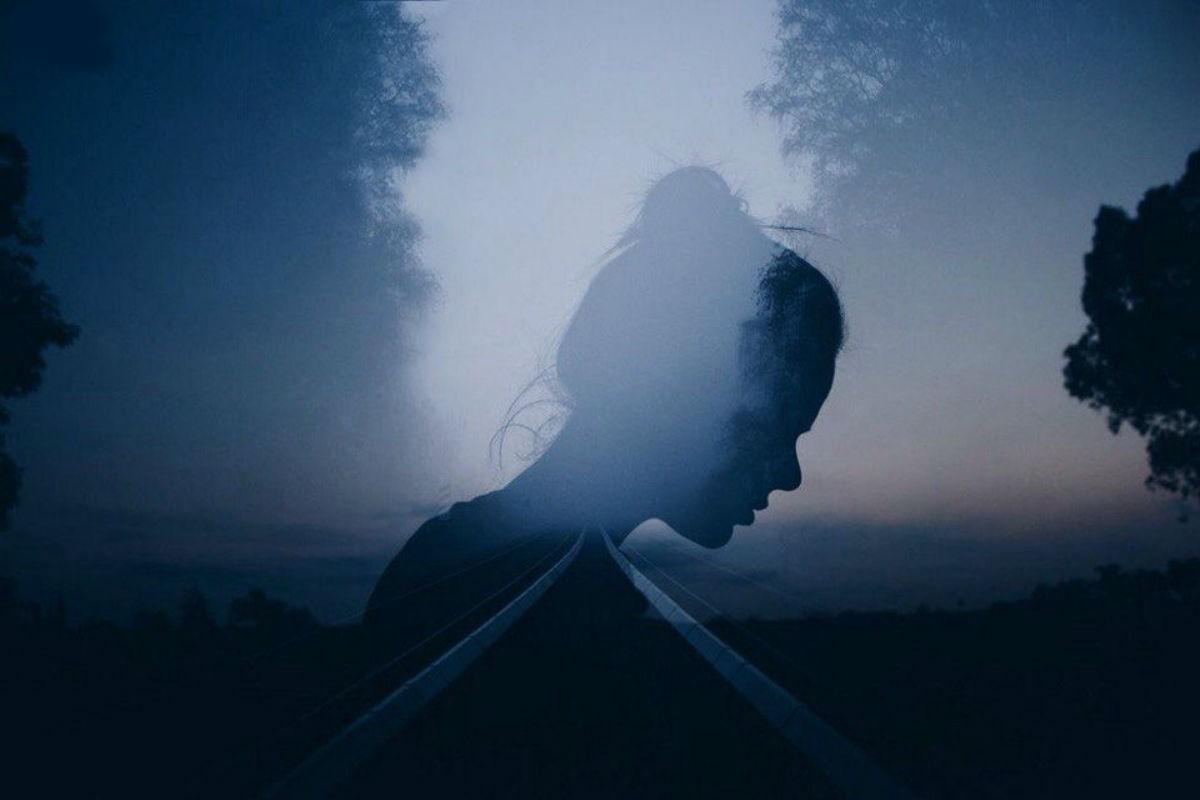 Красивый стих Марины Есениной «Когда-нибудь ты вспомнишь обо мне…», в исполнении Виктора Корженевского