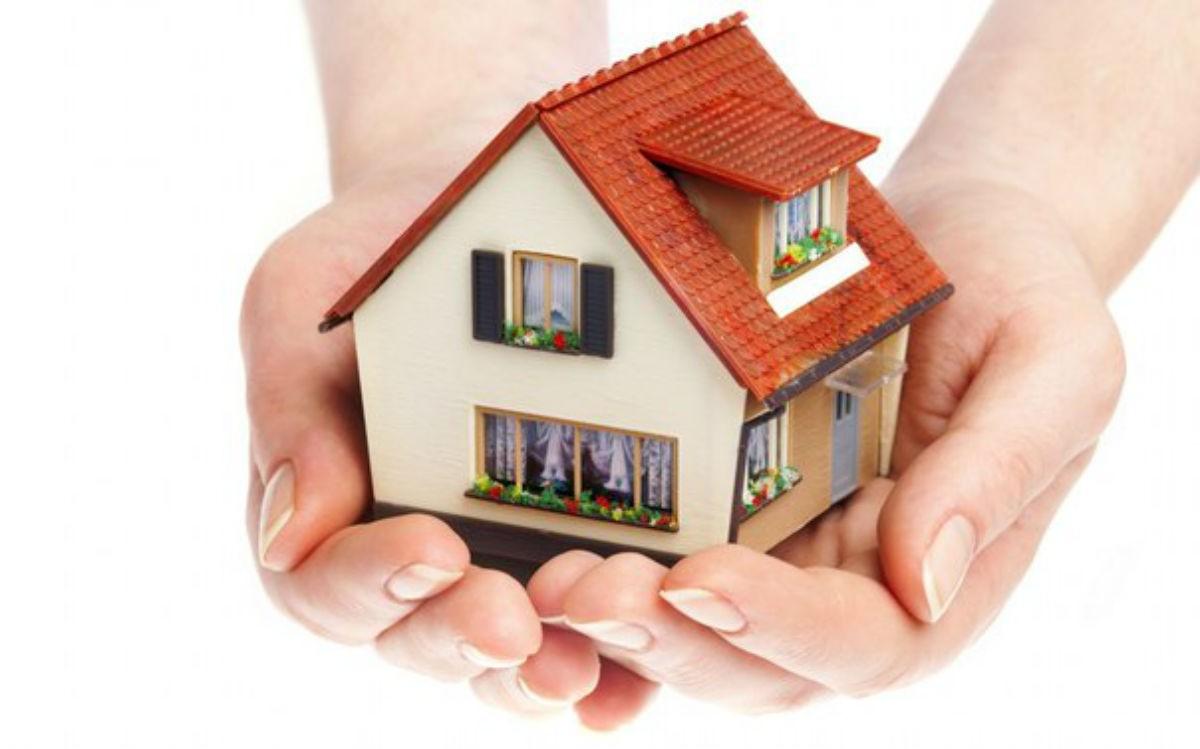 Тест:выберите один из четырех домов и узнайте, каков Ваш выбор.