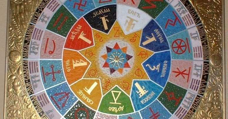 Древнейший гороскоп: вас оберегает один из 32 покровителей