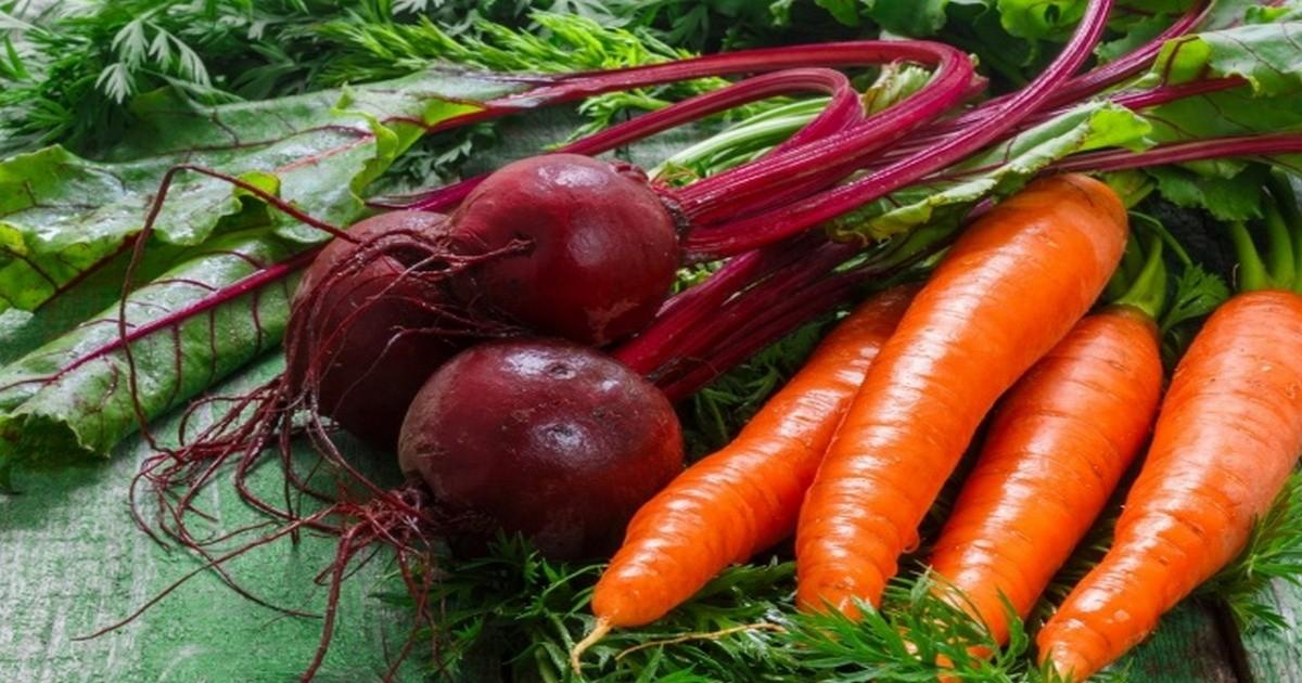 За 3 дня почистить кишечник и сбросить ненужные килограммы поможет простое блюдо