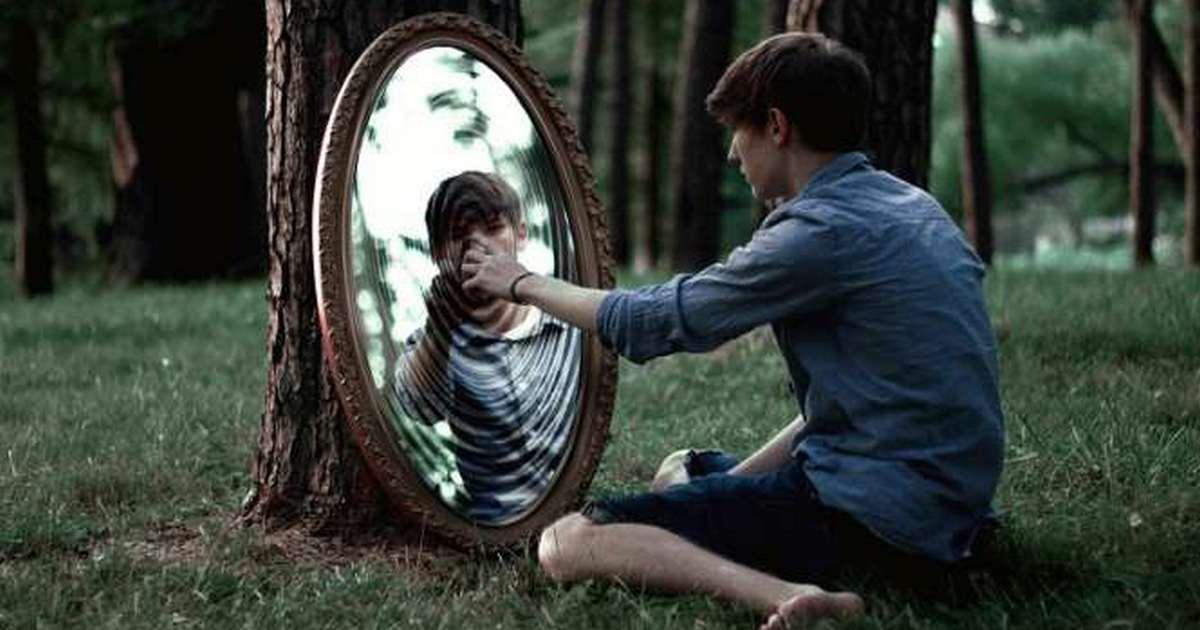 Перестаньте чесать зеркало — как избавиться от ложных убеждений