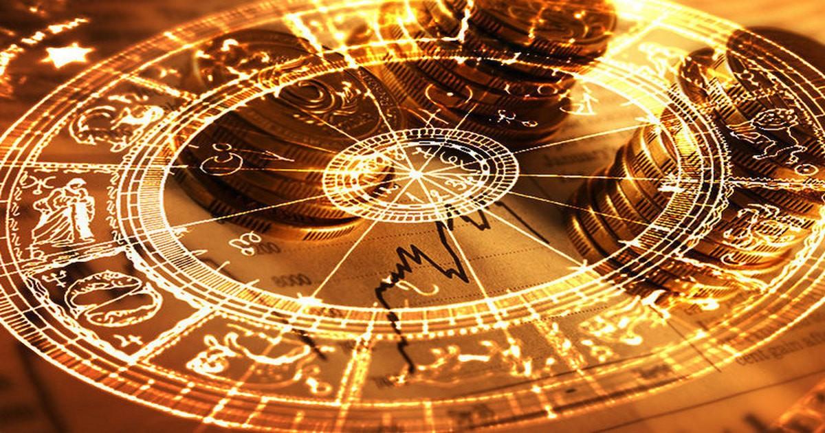 Финансовые взлёты и падения в 2019 году каждого знака Зодиака