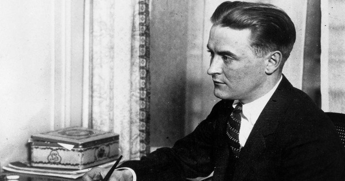 10 глубоких цитат из романов Фицджеральда