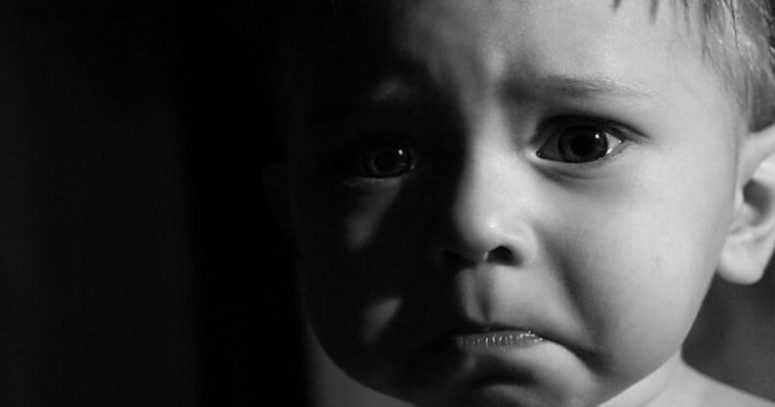 Волшебные фразы, которые надо говорить плачущему ребёнку