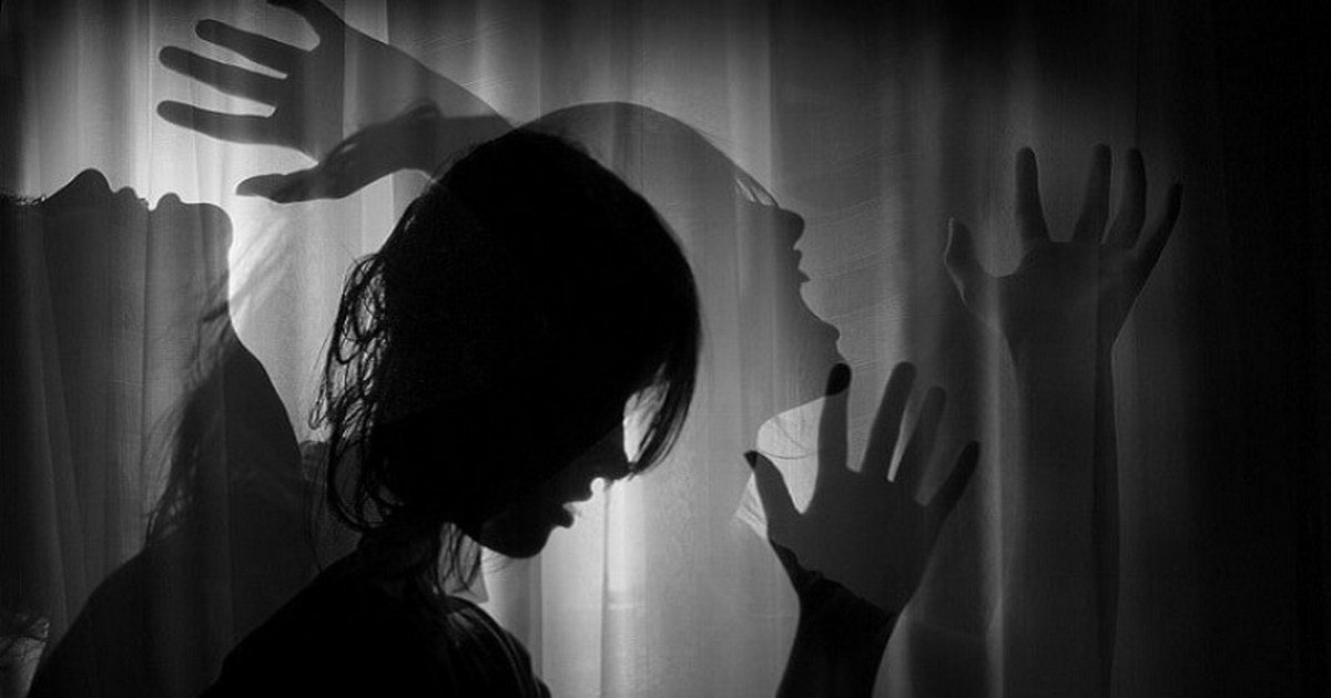 Есть женщины, которым уже поздно бояться