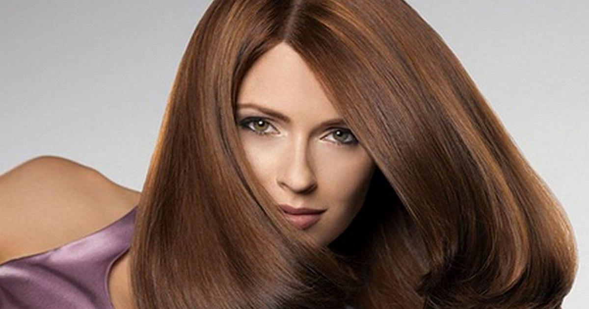 Красивая, гладкая кожа и густые волосы зависят от кишечника