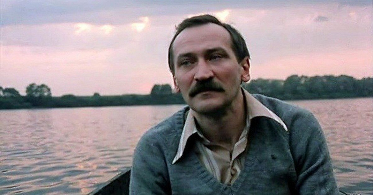 «Вот вы говорите, что слезы людские — вода» Леонид Филатов