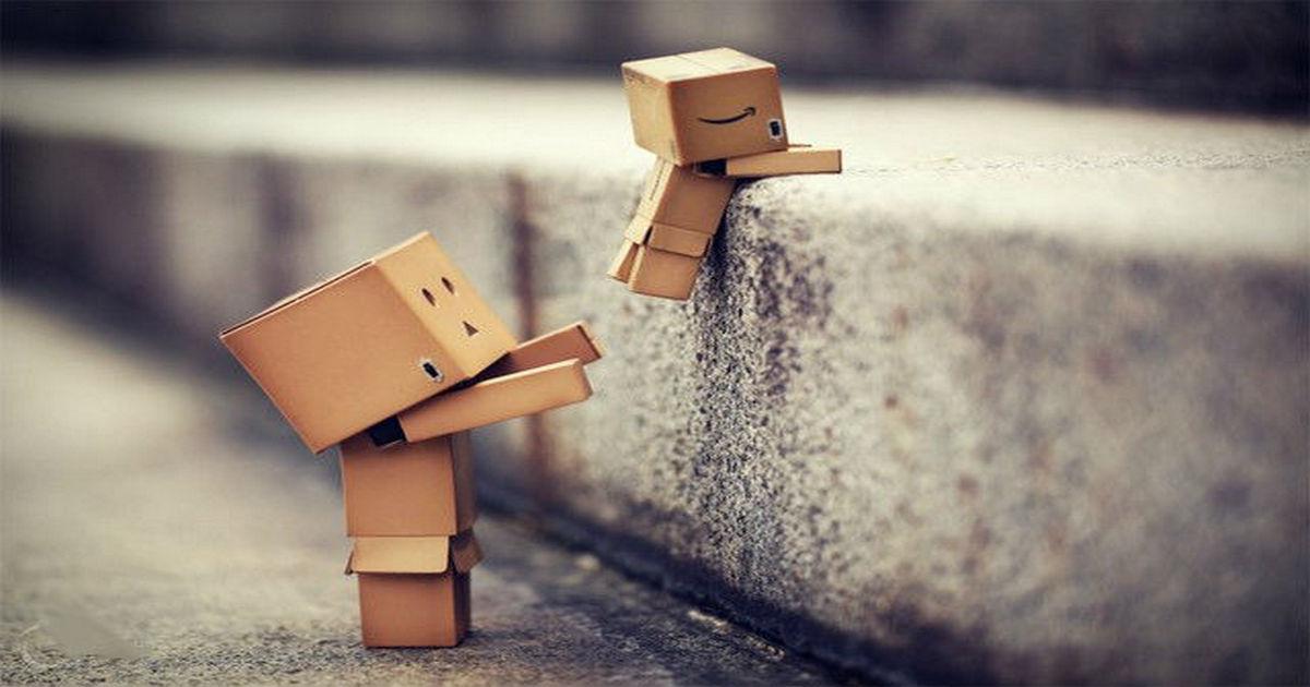 Почему люди делятся на слабых и сильных