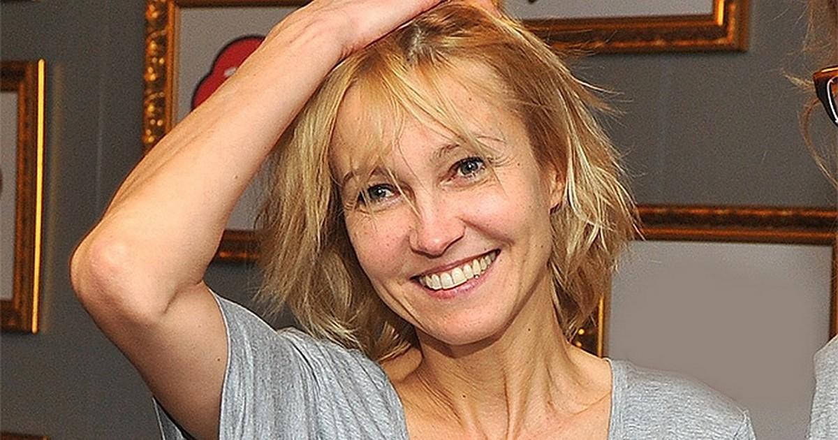 О чём жалеет Ингеборга Дапкунайте: актриса откровенно о себе