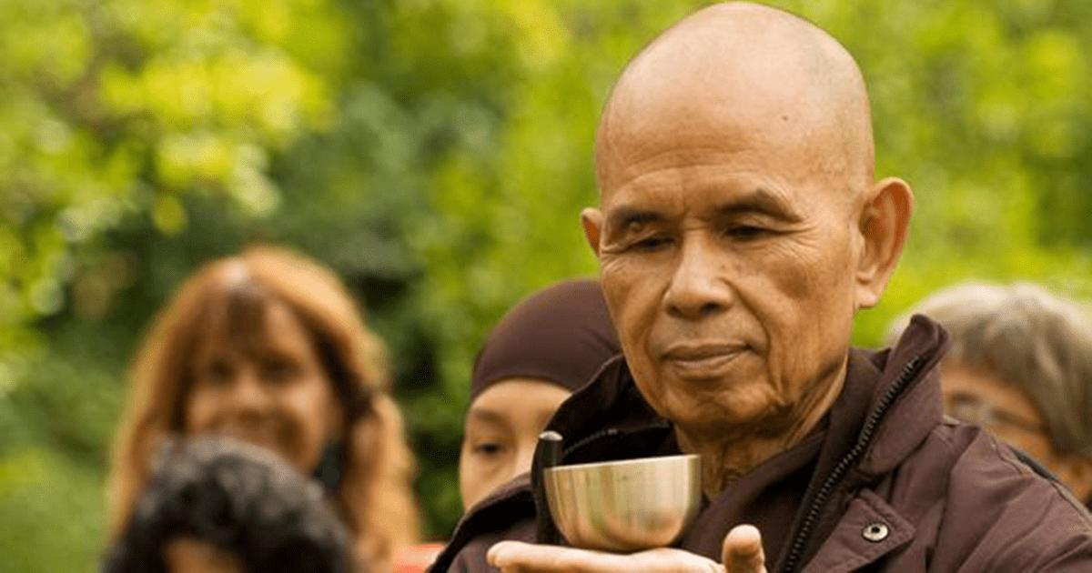 Мастер дзен-буддизма: что значат произнесенные вслух слова «Я люблю тебя»