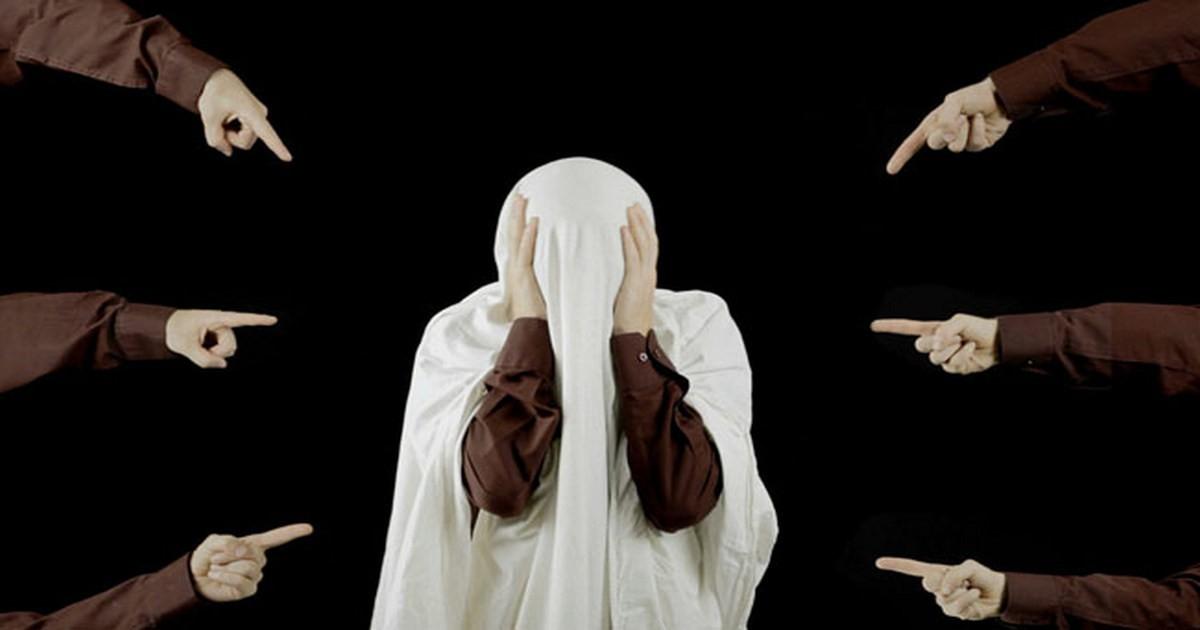 Как чувство вины провоцирует болезнь