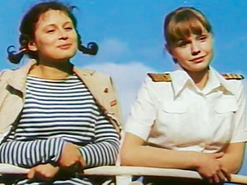 Красавица Марина Шиманская: разногласия с Табаковым, жизнь в Испании и предательство знаменитого мужа