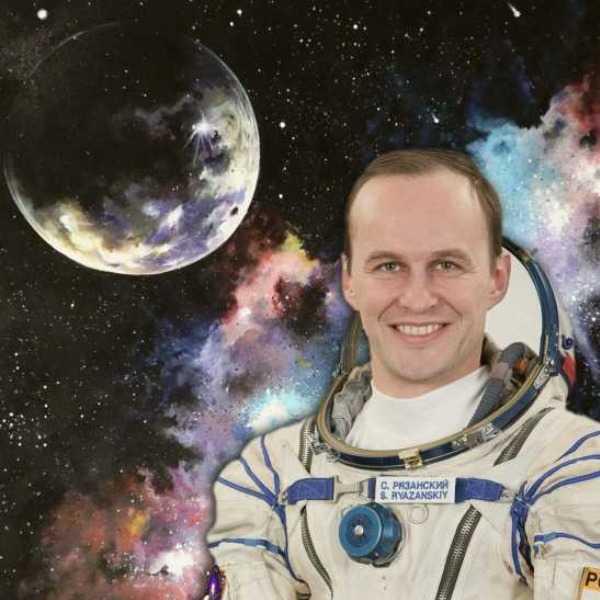 Она сказала: Поехали! Юлия Пересильд улетела в космос или осталась на Земле? Вся правда о полёте знаменитой актрисы